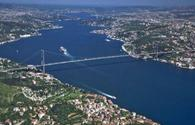 Turkey closes Dardanelles Strait for int'l sea voyages