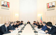 Time-frame for launching packaging process at joint Azerbaijani-Russian plant disclosed