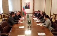 Montenegro to open diplomatic mission in Azerbaijan