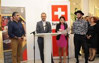 "Azerbaijani, Swiss photographers delight art lovers <span class=""color_red"">[PHOTO]</span>"