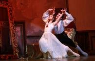 "Ballet ""Goya"" to be staged in Baku"