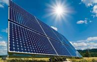 Kazakhstan launches largest solar power station in Central Asia