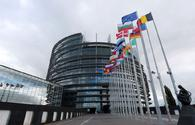 European Parliament reiterates support to Azerbaijan's territorial integrity