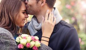 Valentine's Day. Heart melting traditions around the world