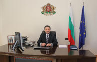 Bulgaria eyes to expand co-op with Azerbaijan in various spheres