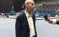Head coach: Azerbaijani gymnast has big chances to grab gold at upcoming World Cup