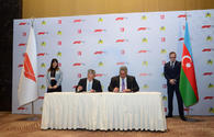 "Azerbaijan Grand Prix Extends F1 Contract Until 2023 <span class=""color_red"">[PHOTO]</span>"