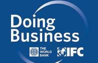 Uzbekistan plans to rise to 20th place in Doing Business rating