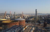SOCAR completes integration of STAR refinery and Petkim