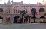 "Caravanserais to be restored in Ganja <span class=""color_red"">[PHOTO]</span>"