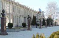 Busts of three prominent Azerbaijanis installed at Museum of Personalities