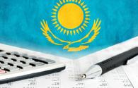 Kazakhstan sees 2.9 pct GDP growth in January