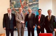 "Azerbaijan, UK to expand cultural cooperation <span class=""color_red"">[PHOTO]</span>"