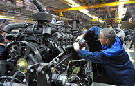 """Russia's KAMAZ company may launch production in Azerbaijan <span class=""""color_red"""">[PHOTO]</span>"""