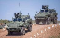 Volume growth of defense industry production in Kazakhstan is 4 pct