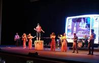 "Celentano Tribute Show held in Baku <span class=""color_red"">[PHOTO/VIDEO]</span>"