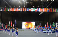 "Trampoline & Tumbling World Cup opens at National Gymnastics Arena <span class=""color_red"">[PHOTO]</span>"