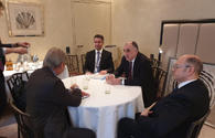 Azerbaijan, EU discuss co-op issues