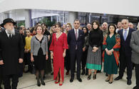 "Exhibition of Russian avant-garde artists opens at Heydar Aliyev Center <span class=""color_red"">[PHOTO]</span>"