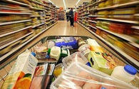 Economy minister talks artificial rise in prices for products in Azerbaijan