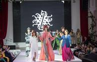 "Azerbaijani designer shines at Fella Fashion Show <span class=""color_red"">[PHOTO]</span>"