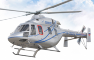 Russia to ship first Ansat helicopters to China this year