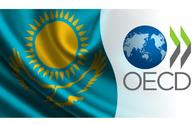 Kazakhstan improves its position in OECD country risk rating