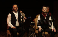 Mugham Souls album reaches global success