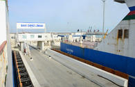 European Commission's Hololei talks investments in construction of Alat sea port