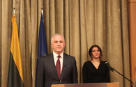"Envoy: Azerbaijan will continue to be Lithuania's important partner <span class=""color_red"">[PHOTO]</span>"