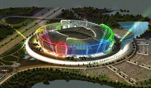 What sports events to be held in Azerbaijan?