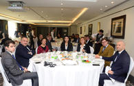 "French companies in Azerbaijan told about changes in tax legislation <span class=""color_red"">[PHOTO]</span>"