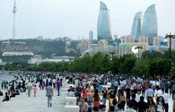 When Azerbaijani population to reach 10mln?