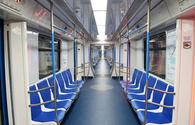 Baku Metro to receive new railcars
