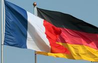 France, Germany agree on joint proposal for euro zone budget