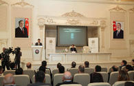 """Friends of SMEs"" will start working in other regions of Azerbaijan this year (PHOTO)"
