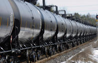 Kazakhstan bans rail import of gasoline from Russia