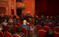 "Sofia hosts Khojaly genocide commemoration ceremony <span class=""color_red"">[PHOTO]</span>"