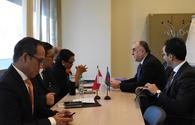 """Azerbaijan, Indonesia mull co-op <span class=""""color_red"""">[PHOTO]</span>"""