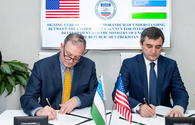 USAID supports energy sector of Uzbekistan