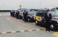 "Only one taxi company to operate at Baku airport <span class=""color_red"">[PHOTO]</span>"