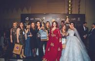 "Final night of Beauty Star project held in Baku <span class=""color_red"">[PHOTO/VIDEO]</span>"