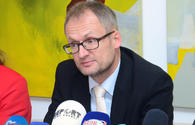 Switzerland ready to support Karabakh conflict's peaceful settlement