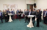 "Event dedicated to 27th anniversary of Khojaly genocide held in US Congress <span class=""color_red"">[PHOTO]</span>"