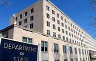 State Dept.: US remains committed to helping sides find peaceful solution to Karabakh conflict