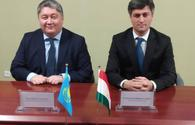 "Kazakhstan, Tajikistan to increase number of flights <span class=""color_red"">[PHOTO]</span>"