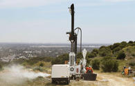 Zenith Energy: First trucks with BD-260 drilling rig arrive in Azerbaijan field locations