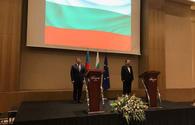 Bulgaria recognizes Azerbaijan as main driving force behind SGC implementation