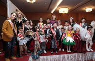 "Kids Best Model of Azerbaijan 2019 wraps up <span class=""color_red"">[PHOTO]</span>"