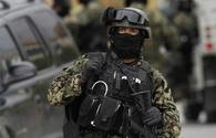 Mexican Army sliminates 6 suspected criminals in state of Tamaulipas – Reports